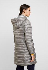 Esprit - Zimní kabát - light gunmetal - 2