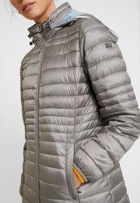 Esprit - Zimní kabát - light gunmetal - 5