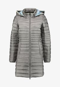 Esprit - Zimní kabát - light gunmetal - 6
