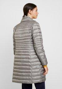 Esprit - Zimní kabát - light gunmetal - 3