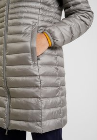 Esprit - Zimní kabát - light gunmetal - 7