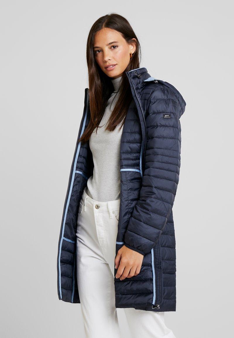 Esprit - Winter coat - navy