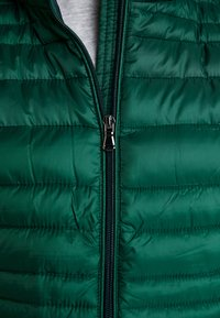 Esprit - Zimní kabát - bottle green - 8