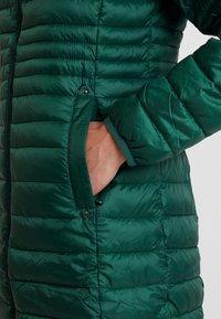 Esprit - Zimní kabát - bottle green - 6