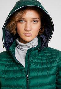 Esprit - Zimní kabát - bottle green - 4