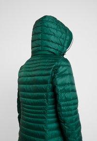 Esprit - Zimní kabát - bottle green - 5