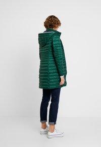 Esprit - Zimní kabát - bottle green - 2