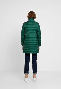 Esprit - Zimní kabát - bottle green - 3