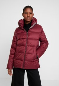 Esprit - THINSULATE - Winter jacket - bordeaux red - 0