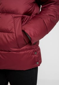 Esprit - THINSULATE - Winter jacket - bordeaux red - 6