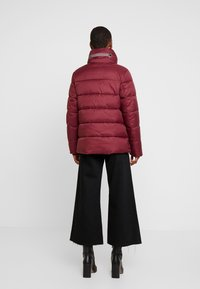Esprit - THINSULATE - Winter jacket - bordeaux red - 2