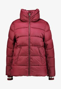 Esprit - THINSULATE - Winter jacket - bordeaux red - 5