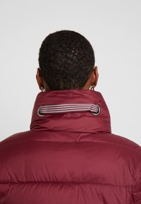 Esprit - THINSULATE - Winter jacket - bordeaux red - 3