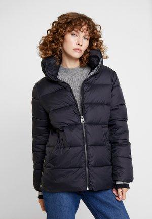 THINSULATE - Winter jacket - black