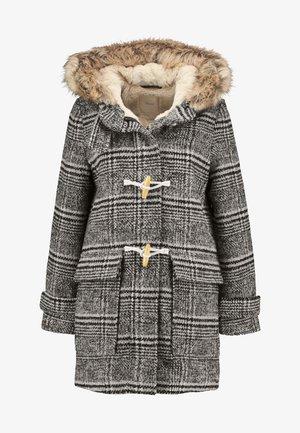 DUFFLE COAT - Cappotto classico - dark grey