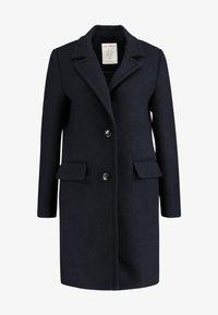 Esprit - NEW BASIC - Zimní kabát - navy - 5