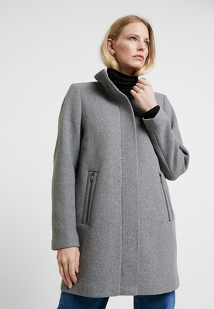 COAT - Kappa / rock - light grey