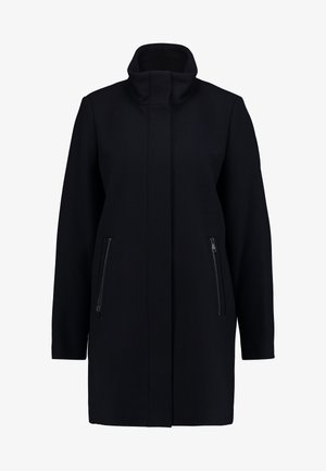COAT - Short coat - navy