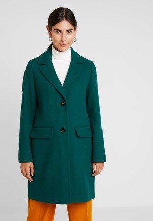 NEW BASIC - Manteau classique - bottle green