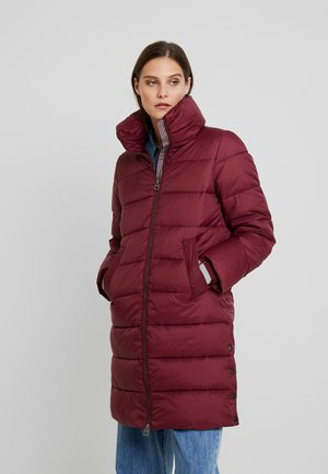 3M THINSULATE - Winter coat - bordeaux red