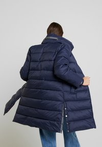 Esprit - 3M THINSULATE - Cappotto invernale - navy - 3