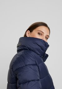 Esprit - 3M THINSULATE - Cappotto invernale - navy - 5