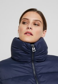 Esprit - 3M THINSULATE - Cappotto invernale - navy - 4