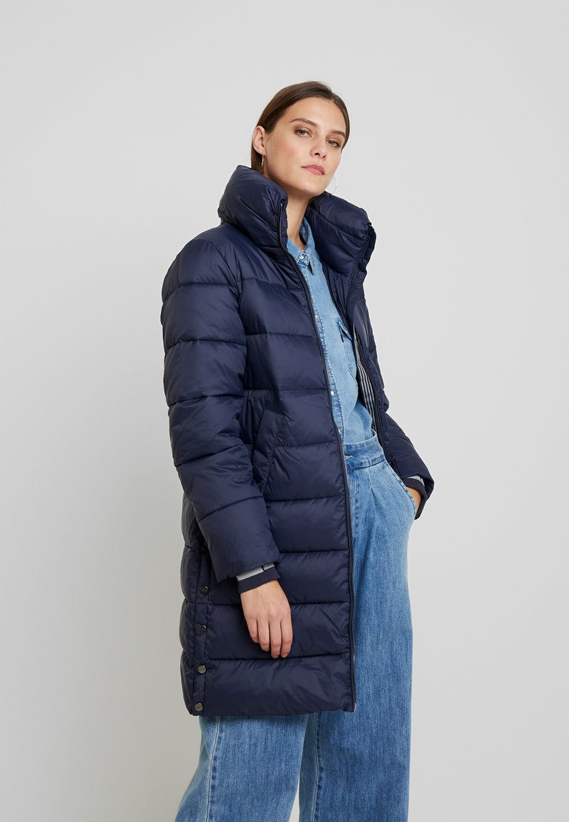 Esprit - 3M THINSULATE - Cappotto invernale - navy