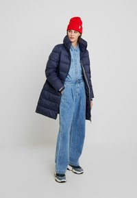 Esprit - 3M THINSULATE - Cappotto invernale - navy - 1