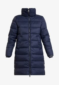 Esprit - 3M THINSULATE - Cappotto invernale - navy - 6