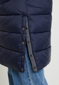 Esprit - 3M THINSULATE - Cappotto invernale - navy - 7