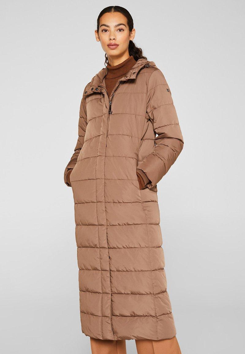 Esprit - Winterjas - brown