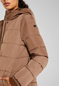 Esprit - Winterjas - brown - 4