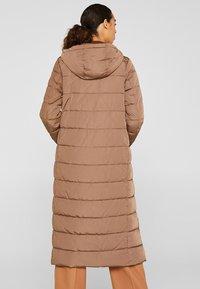 Esprit - Winterjas - brown - 2