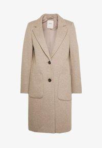 Esprit - COAT - Classic coat - beige - 4