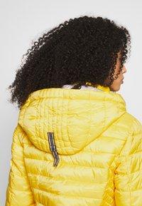 Esprit - Light jacket - yellow - 6