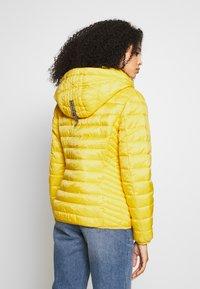 Esprit - Light jacket - yellow - 2