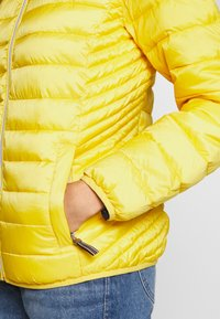 Esprit - Light jacket - yellow - 3