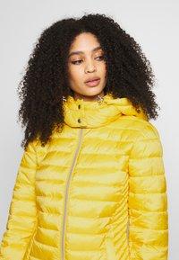 Esprit - Light jacket - yellow - 4
