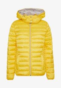 Esprit - Light jacket - yellow - 5