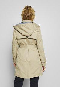 Esprit - CLASSIC - Trenchcoat - beige - 2
