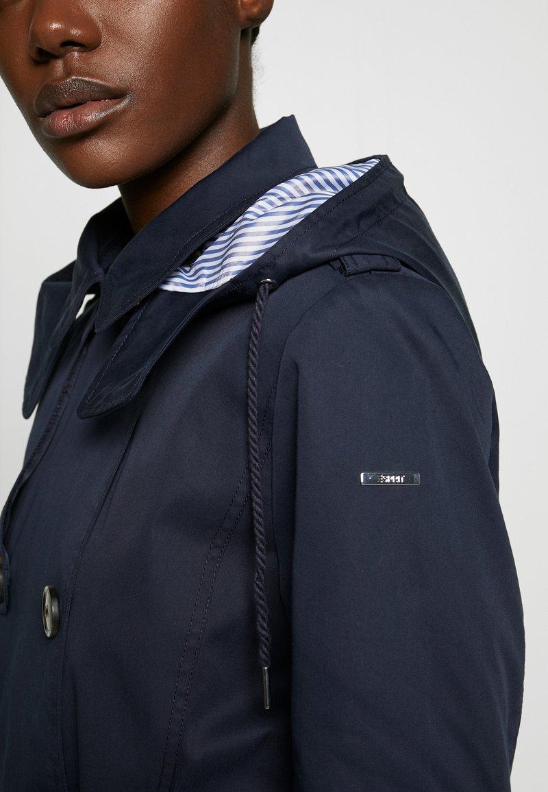 Esprit CLASSIC - Trenchcoat - navy