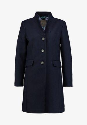 PIQUET - Halflange jas - navy