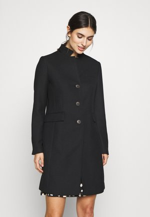 PIQUET - Manteau court - black
