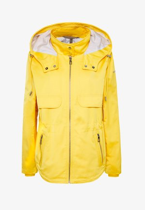 SMART - Parka - yellow