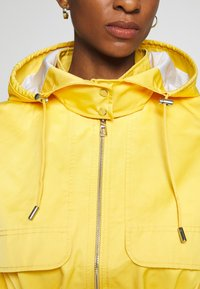 Esprit - SMART - Parka - yellow - 6