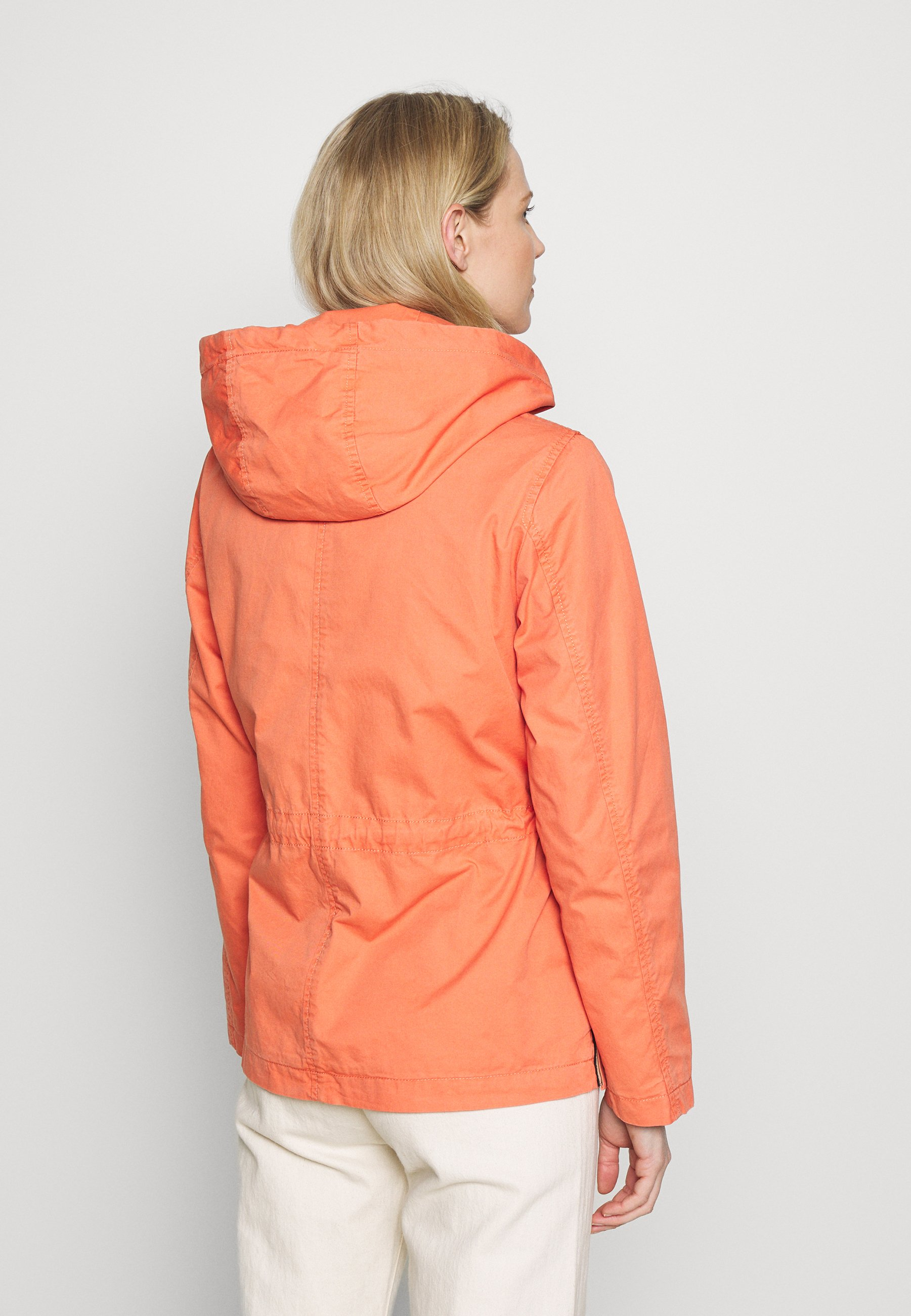 Esprit Parka - orange