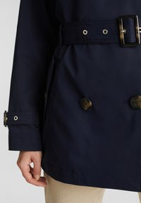 Esprit - Trenchcoat - navy - 4