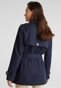 Esprit - Trenchcoat - navy - 2