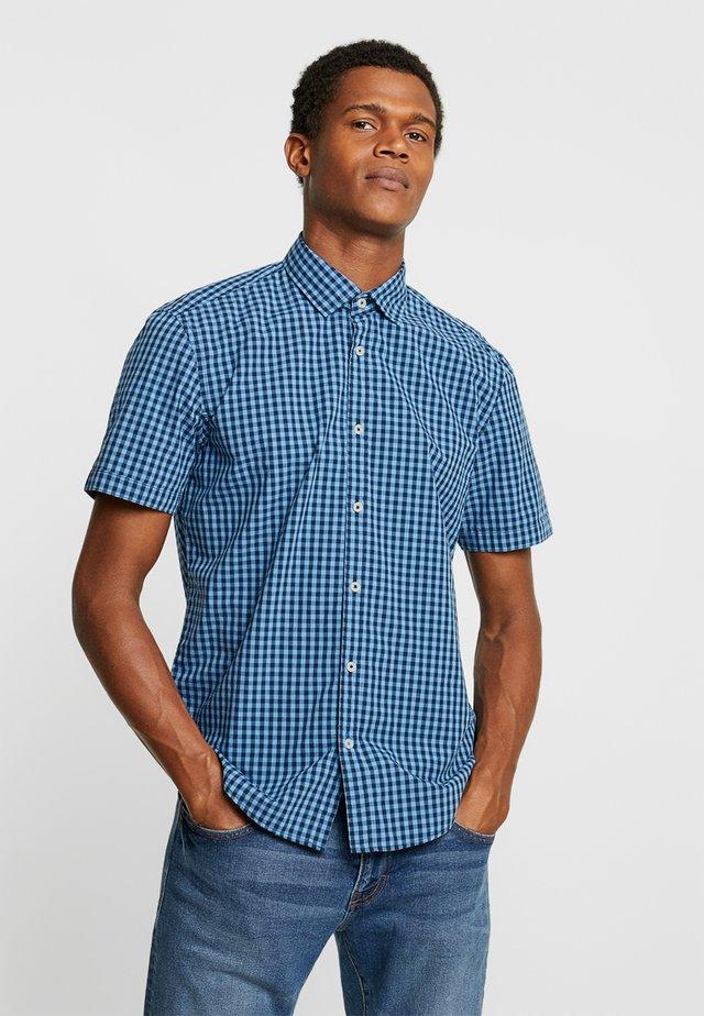 VICHY REGULAR FIT - Skjorta - blue